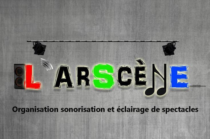 L'arScène
