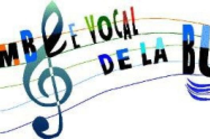 Ensemble Vocal de la Bure