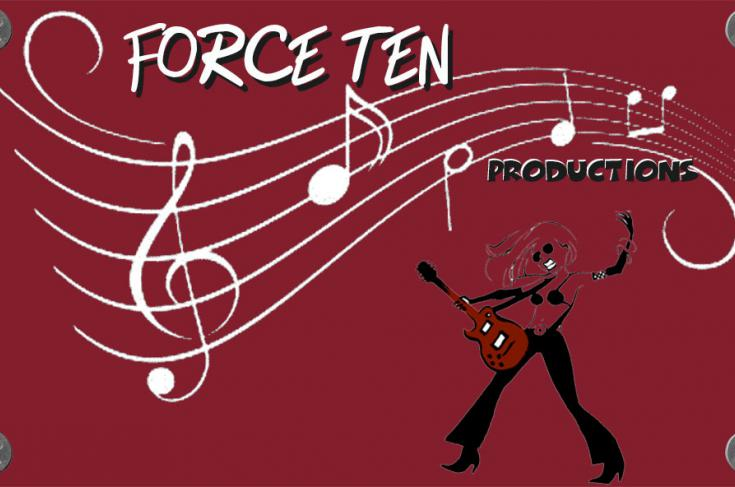 Force Ten Productions