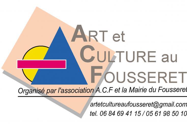 Art et Culture au Fousseret