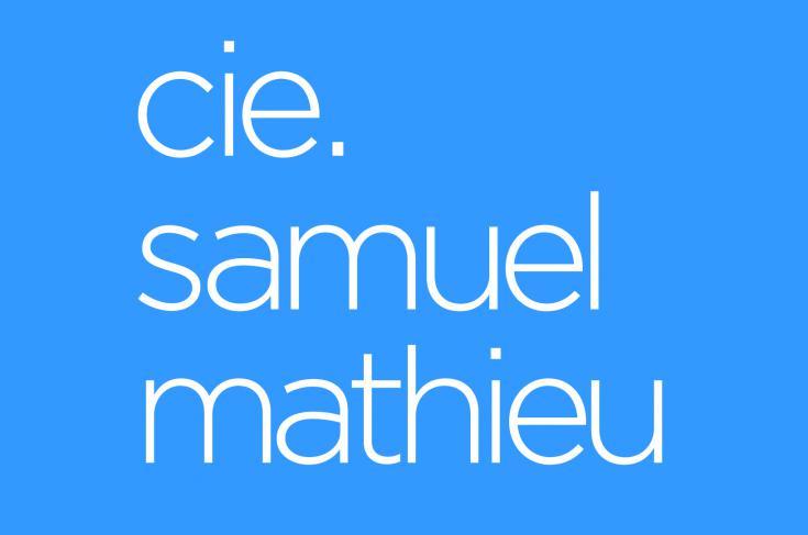 Cie Samuel Mathieu