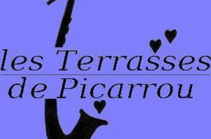 Terrasses de Piccarou