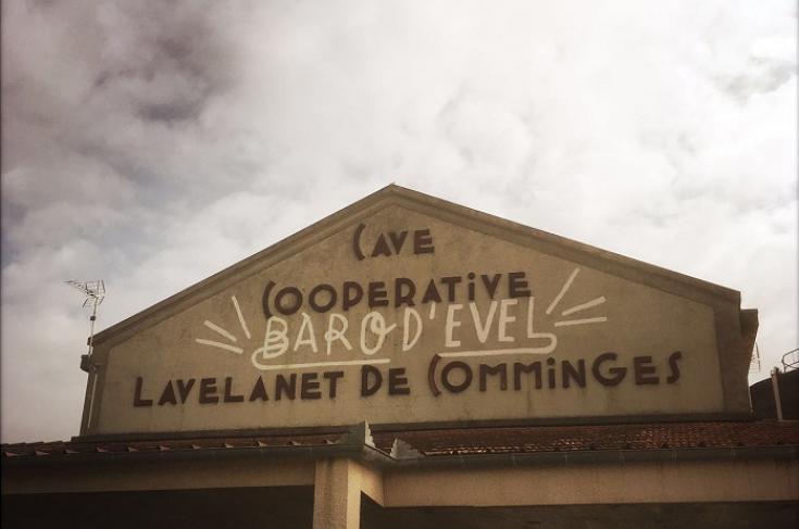 Baro d'evel cirk - Ancienne cave coopérative de Lavelanet-de-Comminges ©Blaï Mateu Trias