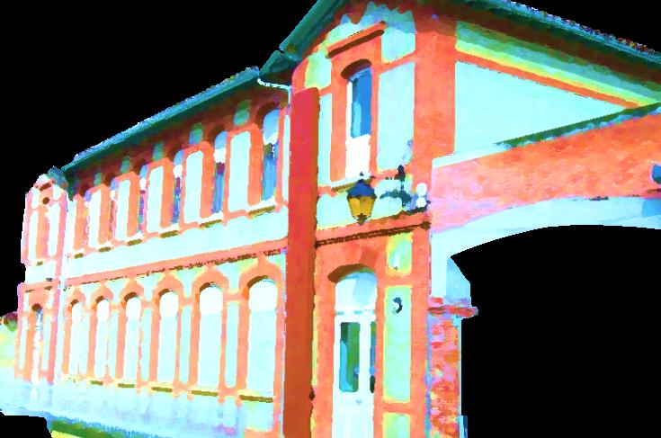 Médiathèque du Fousseret
