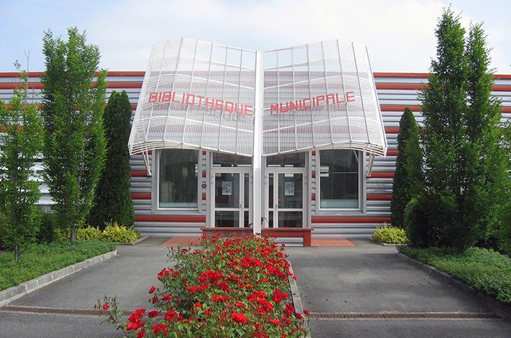 Bibliothèque municipale de Carbonne