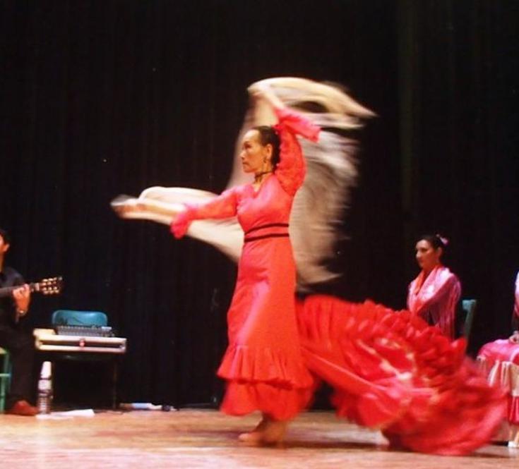 Flamenco La conciencia
