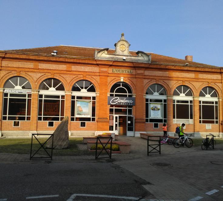 Cinéma l'Oustal
