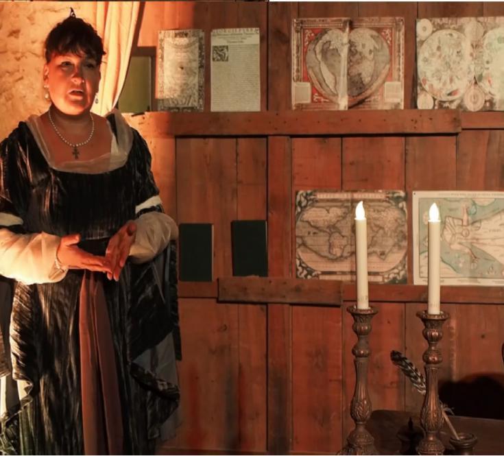 Marguerite de Carle