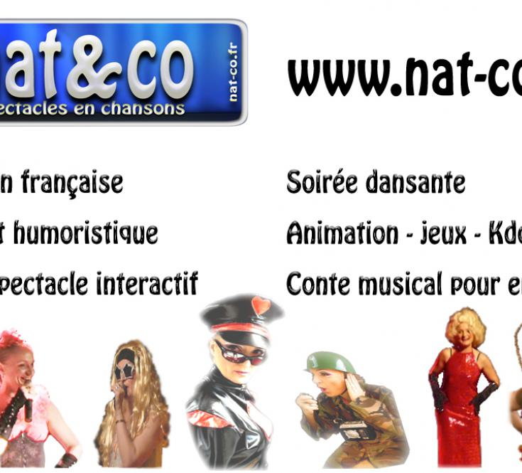 Compagnie Nat&Co