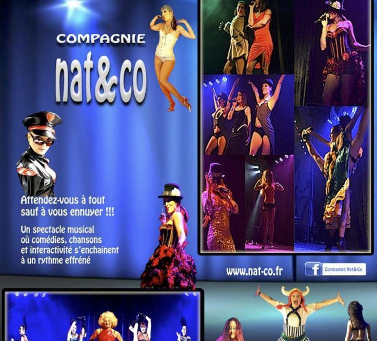 Nat&Co Cabaret