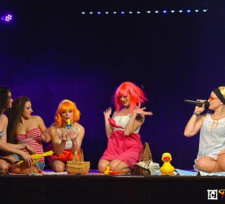 Nat&Co Cabaret 3
