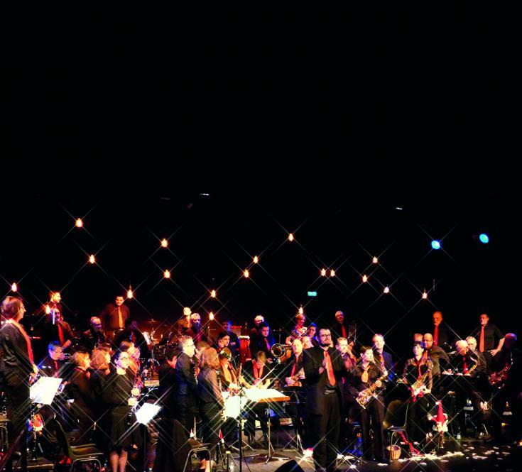 L'UNION MUSICALE AUTERIVAINE