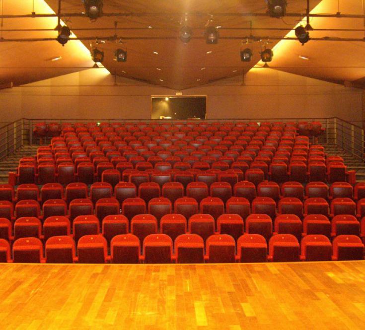 Salle de spectacle Allégora