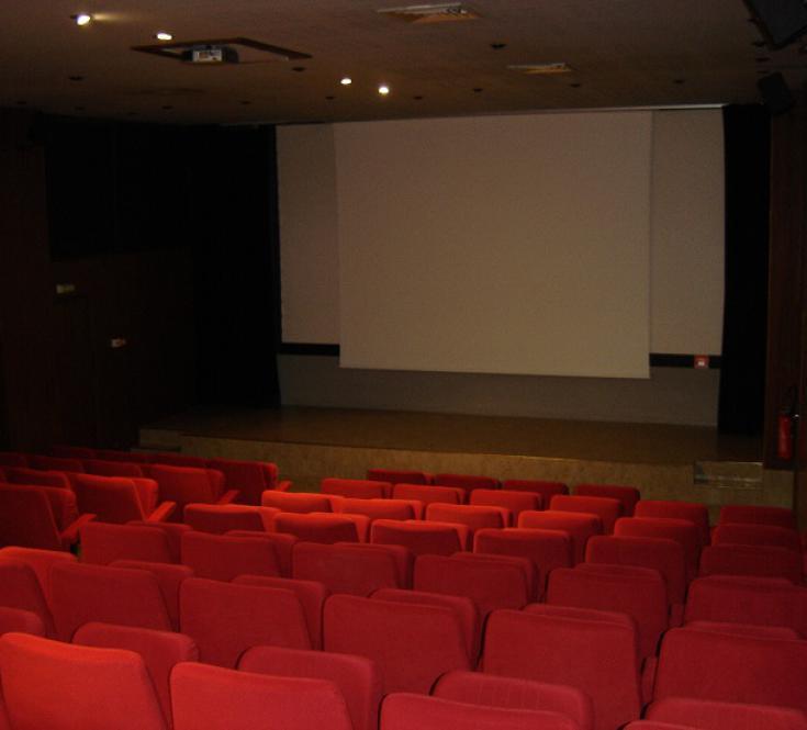 Salle Gérard Philippe
