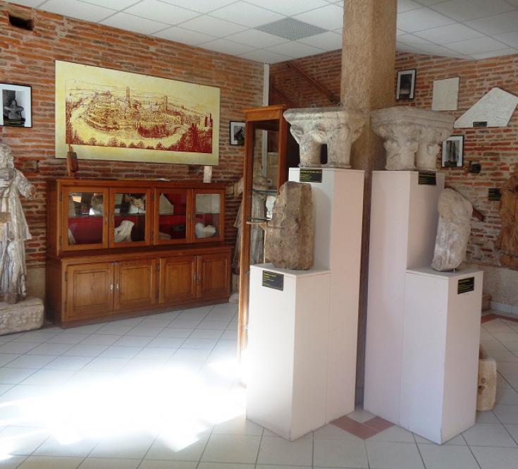 Musées du Papogay & Musée Lapidaire