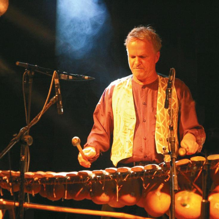 Gert Kilian