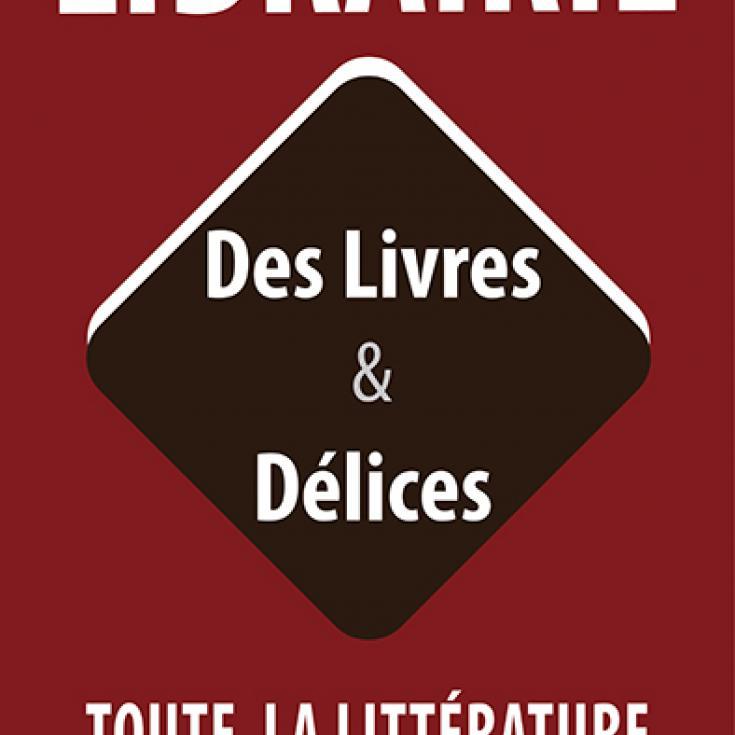 Librairie des livres et délices