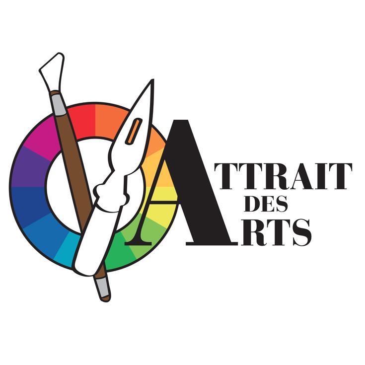 Attrait des arts