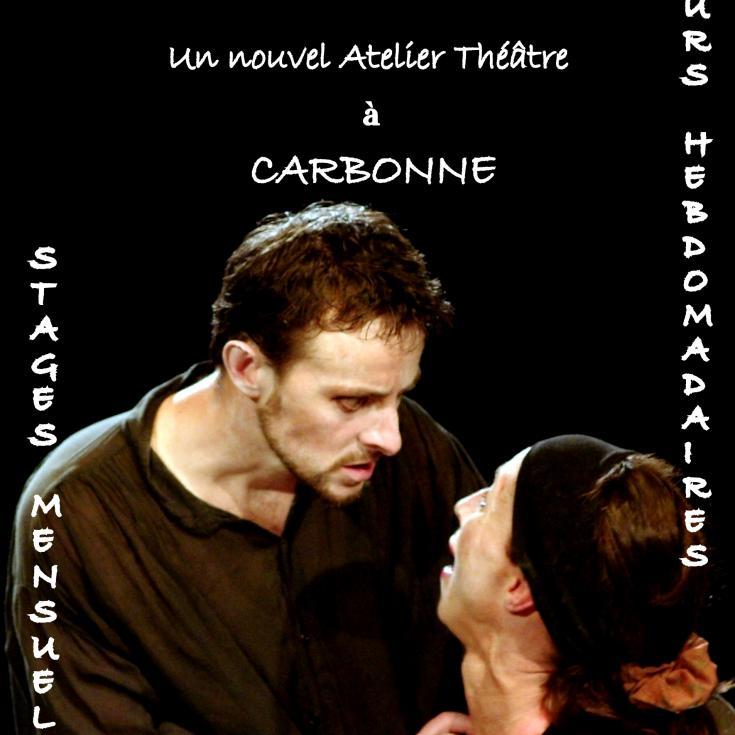 Compagnie Théâtre le Grand Roque