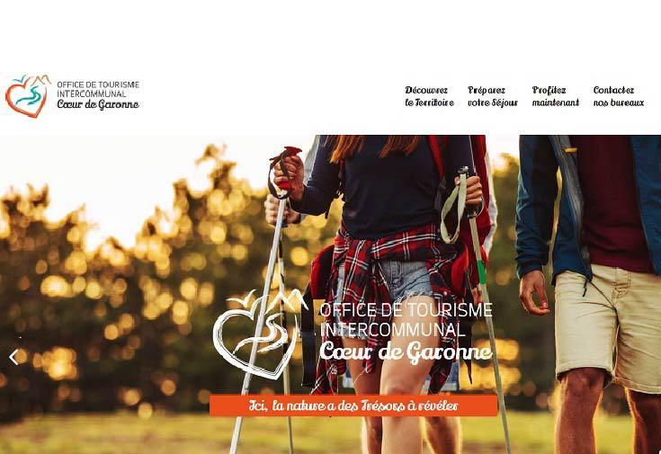 Office de Tourisme Coeur de Garonne